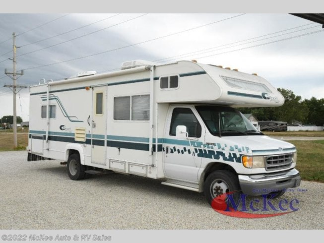 Used 1997 Fleetwood Jamboree 31 available in Perry, Iowa