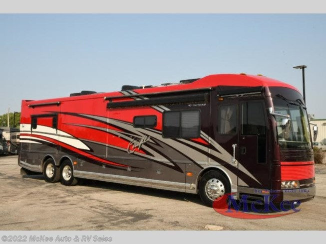 Used 2005 American Coach Eagle 42R available in Perry, Iowa