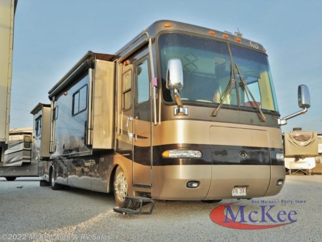 2005 Diplomat 40PDQ by Monaco RV from McKee Auto & RV Sales in Perry, Iowa