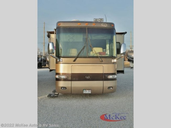 2005 Monaco RV Diplomat 40PDQ - Used Class A For Sale by McKee Auto & RV Sales in Perry, Iowa