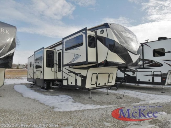 Used 2017 Winnebago Destination 37FL available in Perry, Iowa