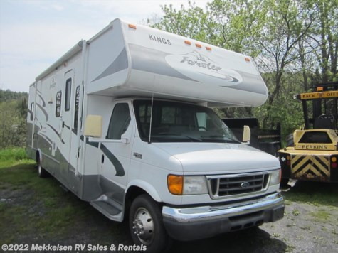 Used 2005 Forest River Forester 3101SS For Sale by Mekkelsen RV Sales & Rentals available in East Montpelier, Vermont