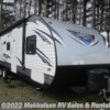 New 2017 Forest River Salem Cruise Lite 263BHXL For Sale by Mekkelsen RV Sales & Rentals available in East Montpelier, Vermont