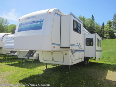 Used 1999 McKenzie 31RLS For Sale by Mekkelsen RV Sales & Rentals available in East Montpelier, Vermont