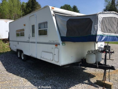 Used 2000 Starcraft 23RBS For Sale by Mekkelsen RV Sales & Rentals available in East Montpelier, Vermont