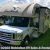 2018 Thor Motor Coach Four Winds 28Z  - Class C New  in East Montpelier VT For Sale by Mekkelsen RV Sales & Rentals call 877-452-2883 today for more info.