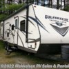 New 2018 Gulf Stream Gulf Breeze Ultra Lite 28DBS For Sale by Mekkelsen RV Sales & Rentals available in East Montpelier, Vermont