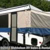 New 2018 Coachmen Viking LS 2308 LS For Sale by Mekkelsen RV Sales & Rentals available in East Montpelier, Vermont