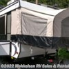 New 2018 Coachmen Viking LS 107 LS For Sale by Mekkelsen RV Sales & Rentals available in East Montpelier, Vermont