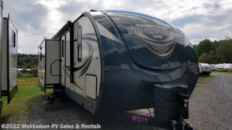 New 2018 Forest River Salem Hemisphere Lite 272RL For Sale by Mekkelsen RV Sales & Rentals available in East Montpelier, Vermont