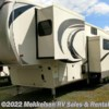 2018 Palomino Columbus Compass 377MBC  - Fifth Wheel New  in East Montpelier VT For Sale by Mekkelsen RV Sales & Rentals call 877-452-2883 today for more info.