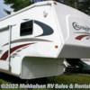 Used 2007 CrossRoads Cruiser 29RL For Sale by Mekkelsen RV Sales & Rentals available in East Montpelier, Vermont