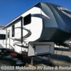 New 2018 Forest River Salem Hemisphere GLX 372RD For Sale by Mekkelsen RV Sales & Rentals available in East Montpelier, Vermont