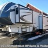 2018 Forest River Salem Hemisphere GLX 372RD  - Fifth Wheel New  in East Montpelier VT For Sale by Mekkelsen RV Sales & Rentals call 877-452-2883 today for more info.