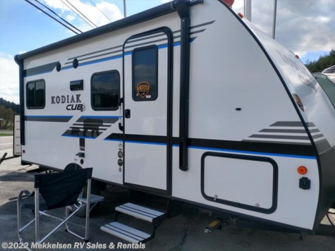 New 2019 Dutchmen Kodiak Cub 176RD For Sale by Mekkelsen RV Sales & Rentals available in East Montpelier, Vermont