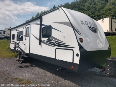 New 2019 Dutchmen Kodiak 287RKSL For Sale by Mekkelsen RV Sales & Rentals available in East Montpelier, Vermont