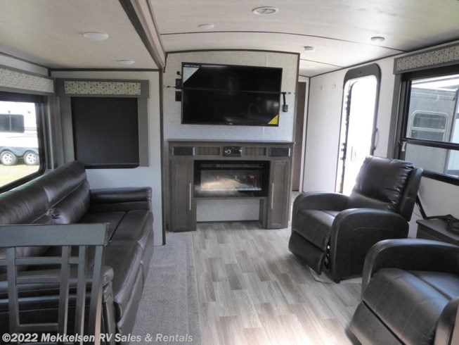 2019 GLX 283RK by Miscellaneous from Mekkelsen RV Sales & Rentals in East Montpelier, Vermont