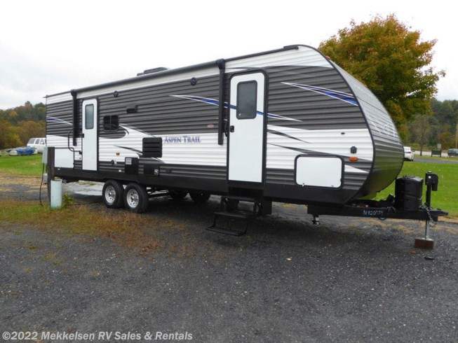 Used 2020 Dutchmen Aspen Trail 2850BHS available in East Montpelier, Vermont