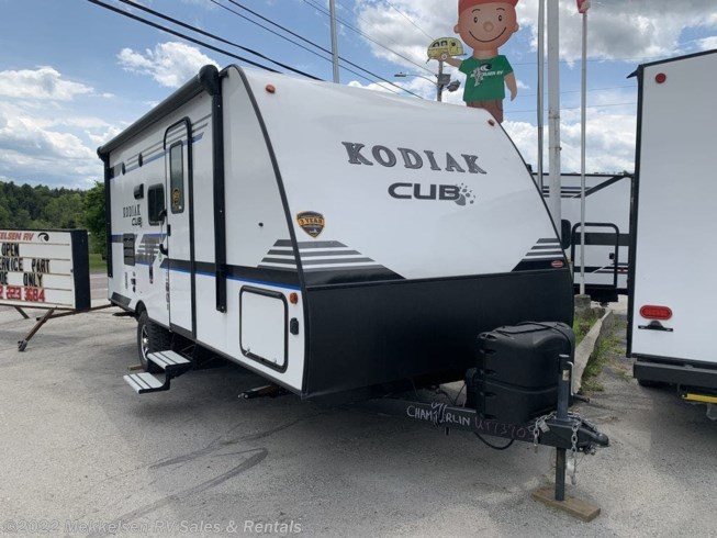 Used 2018 Miscellaneous Kodiak 185MB available in East Montpelier, Vermont