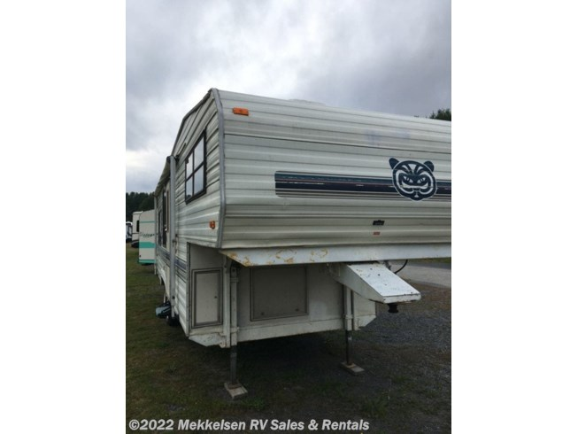 Used 1989 Miscellaneous PROWLER 26-5N available in East Montpelier, Vermont