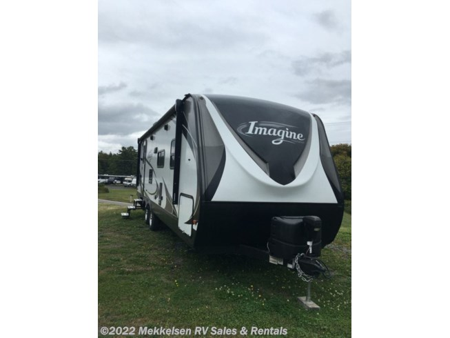 Used 2017 Grand Design Imagine 2600RB available in East Montpelier, Vermont