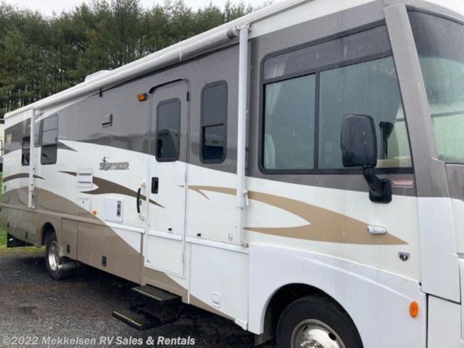 Used 2009 Winnebago Sightseer 37L available in East Montpelier, Vermont