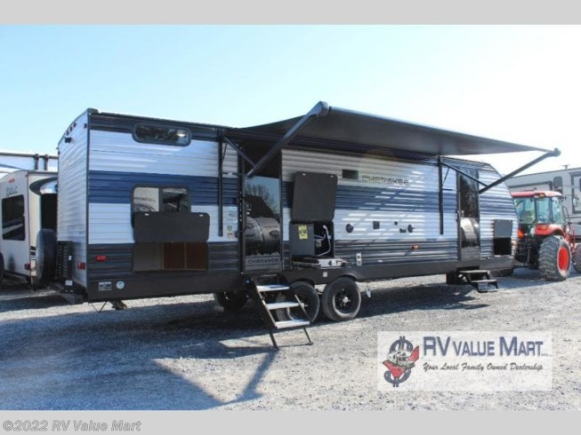 2021 Cherokee 264DBH by Forest River from RV Value Mart in Willow Street, Pennsylvania