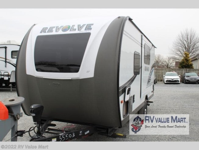 2021 Revolve EV1 by Palomino from RV Value Mart in Willow Street, Pennsylvania