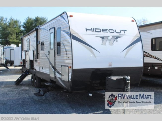 Used 2019 Keystone Hideout 29DFS available in Willow Street, Pennsylvania