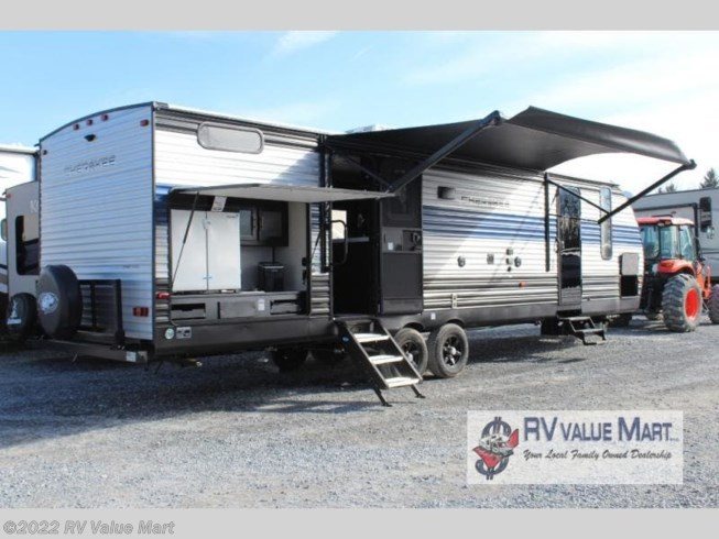2021 Cherokee 294GEBG by Forest River from RV Value Mart in Willow Street, Pennsylvania