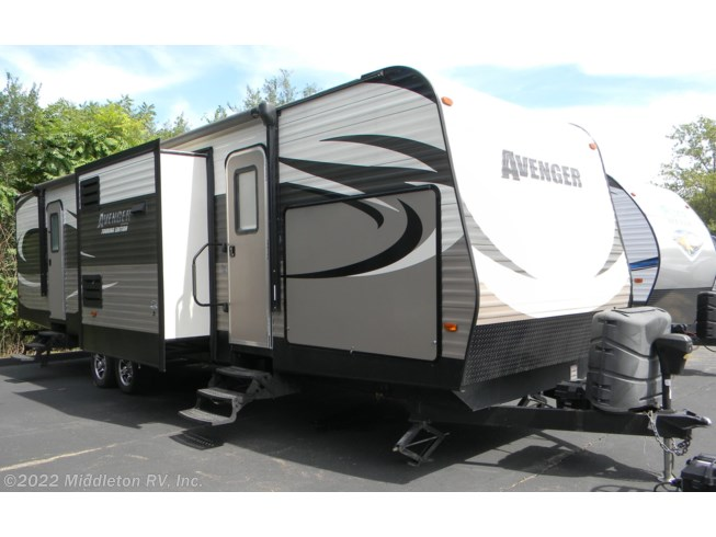 Used 2016 Prime Time Avenger 32FBI available in Festus, Missouri