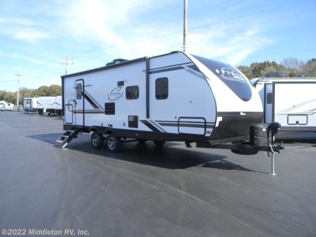 New 2021 Coachmen Spirit Ultra Lite 2557RB available in Festus, Missouri