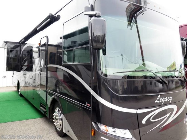2019 Legacy SR 340 38C by Forest River from Mid-State RV in Byron, Georgia