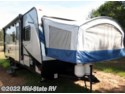 2018 Bullet Crossfire 2190EX by Keystone from Mid-State RV in Byron, Georgia