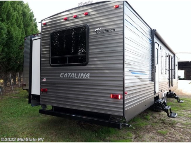 New 2019 Coachmen Catalina Destination 39FKTS available in Byron, Georgia