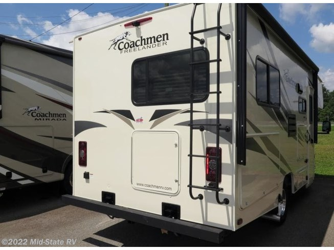 New 2020 Coachmen Freelander  Chevy 21QB available in Byron, Georgia