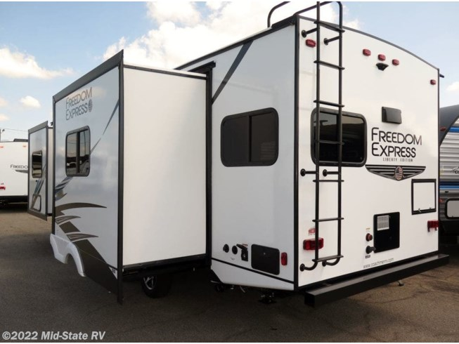New 2020 Coachmen Freedom Express Liberty Edition 276RKDSLE available in Byron, Georgia