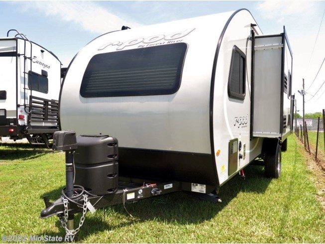 New 2020 Forest River R-Pod RP-180 available in Byron, Georgia