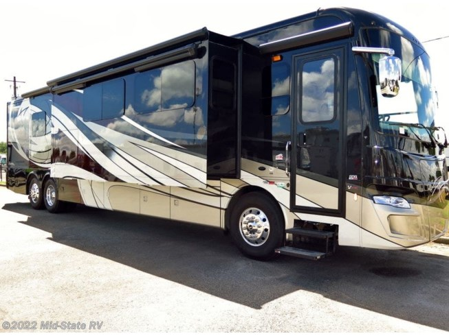 New 2020 Forest River Berkshire XLT 45B available in Byron, Georgia