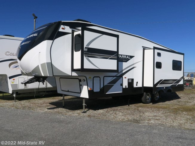 New 2021 Coachmen Chaparral 298RLS available in Byron, Georgia