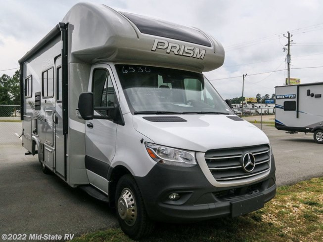 New 2021 Coachmen Prism Elite 24CB available in Byron, Georgia