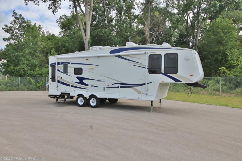 2007 Gulf Stream Fifth Wheel