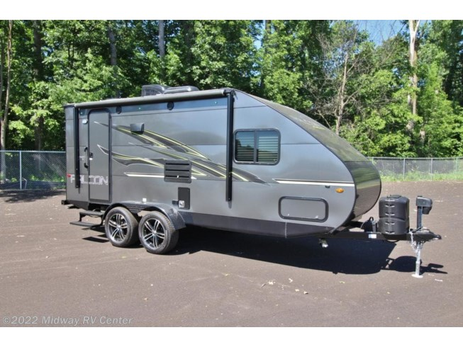 2019 Falcon 23RB by Travel Lite from Midway RV Center in Grand Rapids, Michigan