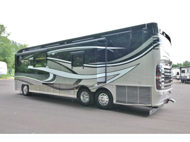 2019 Newmar Rv Mountain Aire 4018 For Sale In Grand Rapids