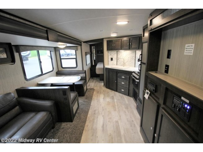 2020 Sundance 262RB by Heartland from Midway RV Center in Grand Rapids, Michigan