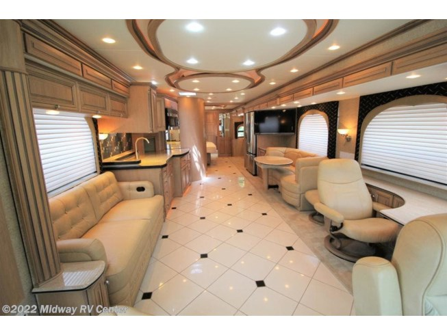 2011 Newmar Essex 4524 - Used Class A For Sale by Midway RV Center in Grand Rapids, Michigan