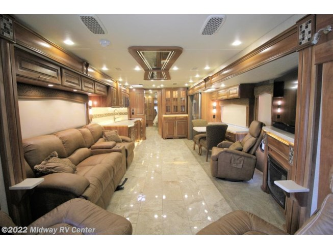 2018 Aspire 42DEQ by Entegra Coach from Midway RV Center in Grand Rapids, Michigan
