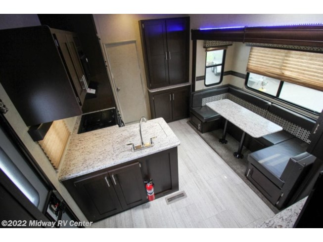 2017 Sportsmen Sportster 311TH10 by K-Z from Midway RV Center in Grand Rapids, Michigan