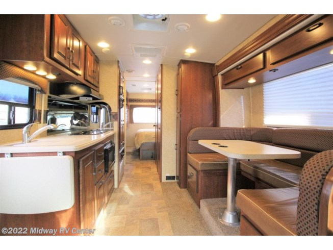2014 Lexington 265DS by Forest River from Midway RV Center in Grand Rapids, Michigan