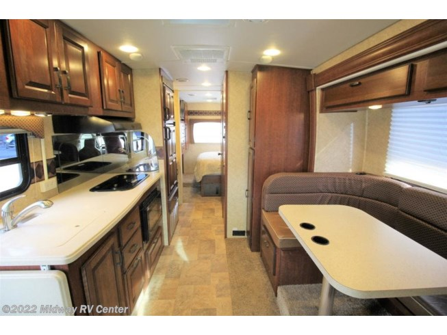 Used 2014 Forest River Lexington 265DS available in Grand Rapids, Michigan